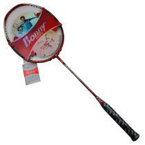 波力Bonny COMBAT 750 碳素羽毛球拍 纳米技术