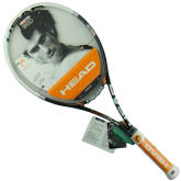 HEAD海德 YOUTEK IG SPEED MP 300网球拍 德约科维奇 230691