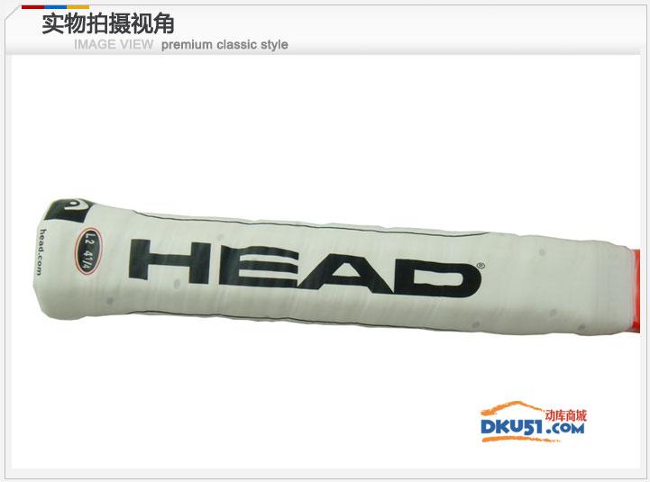 海德 Head YouTek IG Radical MP 网球拍 L4 230422
