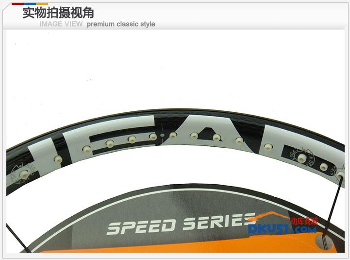海德 /head Youtek Speed MP L5 网球拍 230360德约科维奇