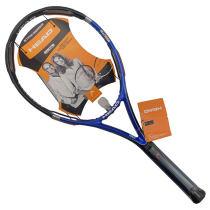 海德Head youtek six star 网球拍 格拉芙阿加西设计 230211