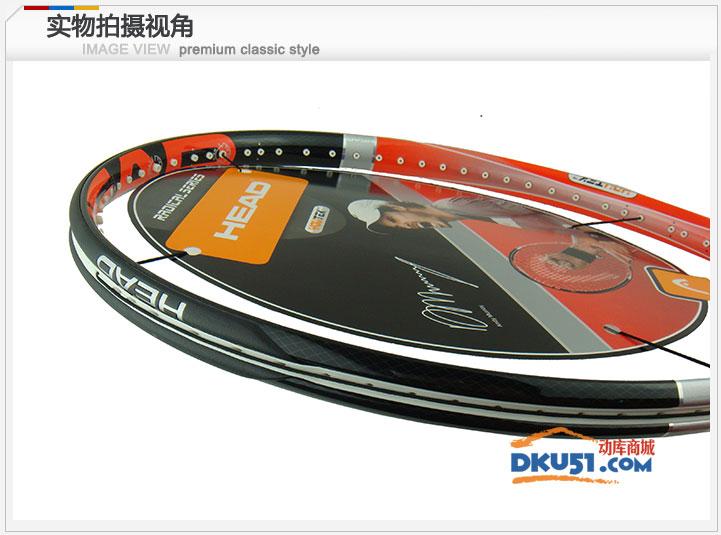 Head穆雷 Head Youtek Radical Pro重版网球拍(L4)230120