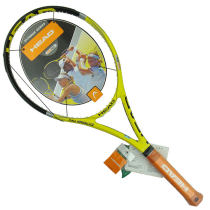 HEAD/海德 L3 YouTek Extreme Pro 网球拍 230061