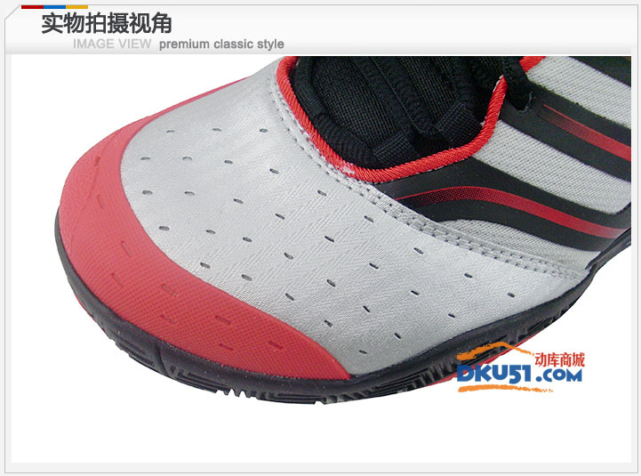 Wilson 维尔胜Tour Ikon男款网球鞋 2012年新款 WRS315430085