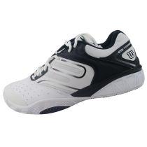 Wilson 維爾勝Tour Ikon 男款網球鞋 2012年新款WRS315420085