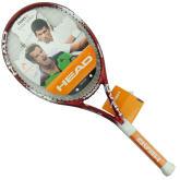 HEAD/海德 PCT Ti Smash 2321012初学网球拍