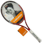 Head海德 Youtek IG Prestige S 网球拍2012新款 索德林款230832