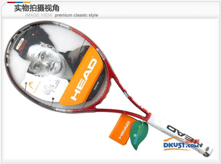 海德Head 新款L6 YouTek IG Prestige 网球拍 230812