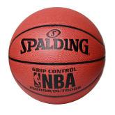 斯伯丁SPALDING 篮球74-221 室内室外比赛用球