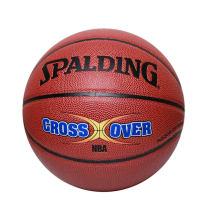 SPALDING斯伯丁篮球 PU皮NBA胯下运球室内外篮球74-106