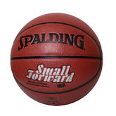 Spalding 斯伯丁篮球 74-102 NBA位置 小前锋 PU材质
