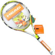 海德Head MicroGEL Extreme Pro L3网球拍 柳比西奇.尤兹尼用拍