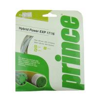 prince/王子 Hybrid Power EXP 17/16網球線 子母線 聚酯+仿腸