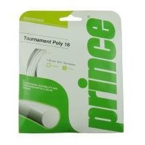 王子 Prince 網球線 Tournament Poly 16網球拍線 聚酯線