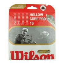 威爾勝 Wilson Hollow Core Pro 17仿羊腸網球拍線 WRZ9378