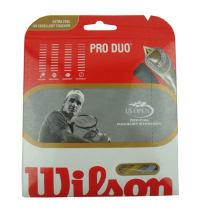 Wilson/維爾勝/威爾勝 Pro Duo 新品 子母網球線 WRZ9936