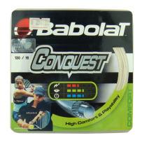 Babolat百宝力 性价比超高的仿羊肠线 Conquest 10823