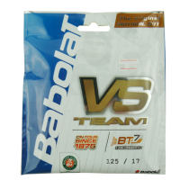 Babolat百宝力 VS Team 天然羊肠线网球线 法国原产