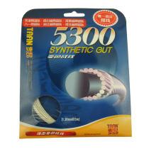 TAAN泰昂 5300 網球線 彈性好張力持久 變色軟線 16線徑