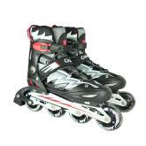 美洲狮 MS835L-12儿童成人直排轮滑鞋男女 溜冰鞋旱冰鞋滑冰鞋