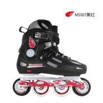 美洲狮MS107平花鞋 固定码轮滑鞋旱冰鞋溜冰鞋