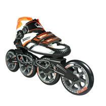 美洲狮速滑鞋 专业竞速鞋 HM-SR7 直排轮滑鞋