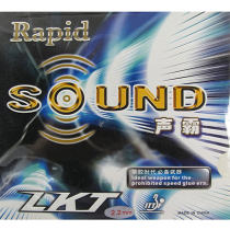 LKT聲霸 四大天王Rapid SOUND 乒乓球反膠套膠 反手膠皮
