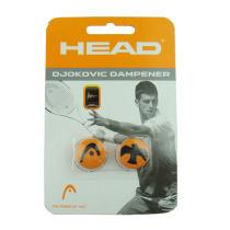 海德 Head Djokovic Dampener减震器 避震器 德约科维奇使用
