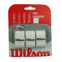 Wilson Pro Overgrip 粘性吸汗带/手胶 费德勒使用