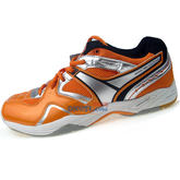 VICTOR/威克多 SH810 O 羽毛球鞋 韩国队专用 超轻 2013款
