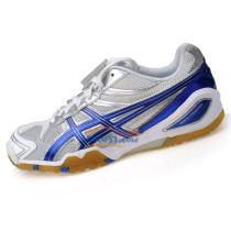 ASICS愛世克斯 TPA329-0142 專業乒乓球運動鞋