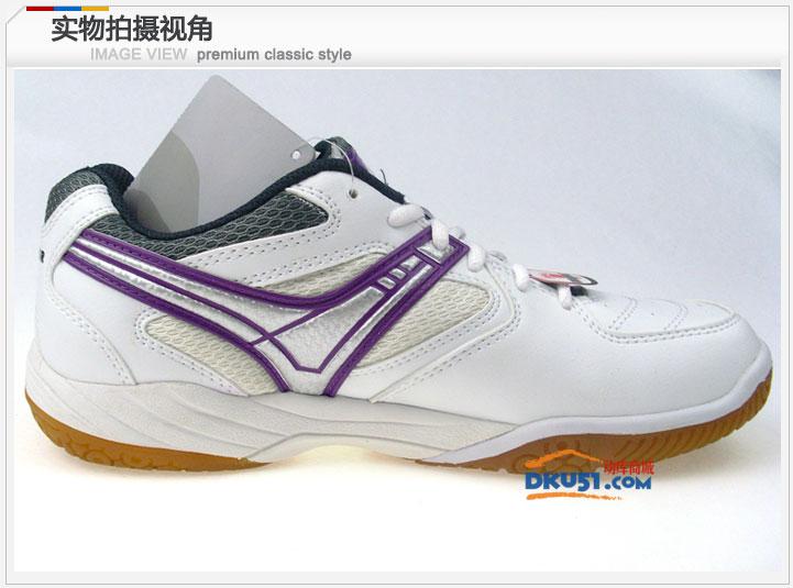 2013新品 VICTOR胜利 SHW503J 专业羽球鞋 男女通用