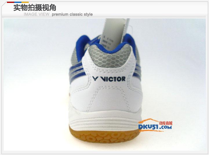 VICTOR胜利 SHW503F 羽毛球鞋 SH501升级款 2013新品最热卖