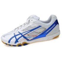 ASICS愛世克斯亞瑟士TPA327-0142 專業乒乓球鞋運動鞋