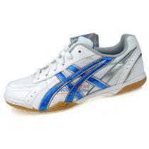 ASICS爱世克斯TPA324-0142乒鞋专业乒乓球鞋(蓝色 红色)