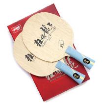 红双喜 狂飙龙3(狂飚龙三)乒乓球拍底板(2013马龙征战新利器)