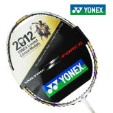 YONEX 尤尼克斯 VT-ZFLTD (Voltric ZFLTD)羽毛球拍, 正品CH版