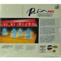 PALIO拍里奥 MACRO-PRO 乒乓球反胶套胶 产地德国
