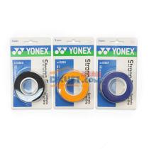 YONEX尤尼克斯 YY AC135EX三条装波浪纹防滑黏性柄皮