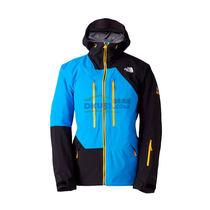 The North Face北臉 男款 全壓膠滑雪沖鋒衣A7GF
