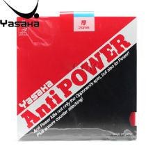 亞薩卡YASAKA 防弧膠皮 Anti power 乒乓球套膠
