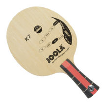 JOOLA優拉尤拉 K7 攻擊加強型軟碳 乒乓球底板