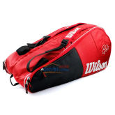 Wilson/威尔胜 费德勒FEDERER球场系列网球包(6只装)WRZ833406