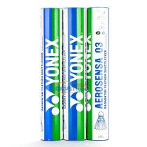 尤尼克斯羽毛球 正品 高級業余比賽球 YONEX  AS 03