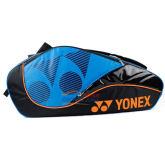 YONEX/尤尼克斯 BAG8426EX 6支裝 六隻裝羽毛球拍包 14年新款