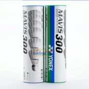 YONEX/尤尼克斯 MAVIS300(M300)尼龙球羽毛球