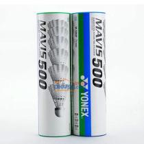 YONEX/尤尼克斯尼龙球羽毛球 MAVIS500(M500)