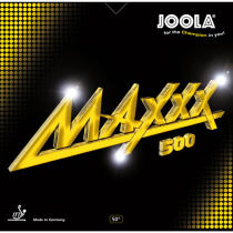 优拉 JOOLA MAXXX  500专业反胶套胶 超旋转、超速度、超控制
