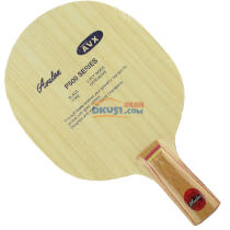 阿瓦拉 AVALLO AVX P500 乒乓球拍 乒乓底板 經典(SP5)升級