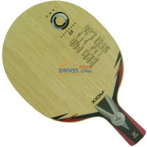 骄猛猛隼ZX Hayabusa ZX 内置顶级碳素乒乓球底板